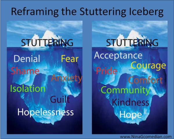 Refraimining-the-Stuttering-Iceberg